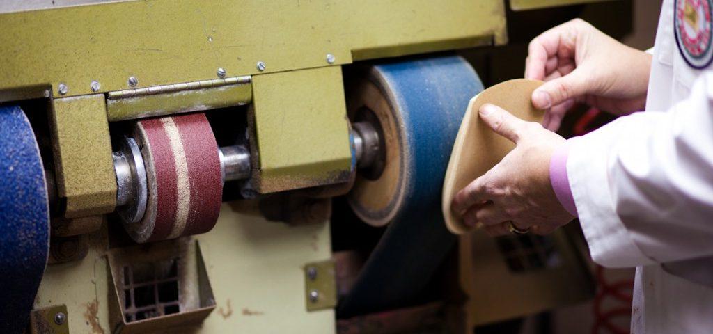 Our shoe modification service