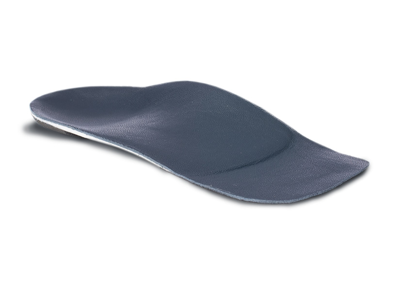 shoe insole orthotics