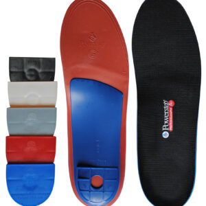 custom insoles, orthotics